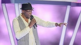 Steve Clisby Sings Can