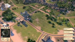 Tropico 4 - Best Served Cold Walkthrough Gameplay PC