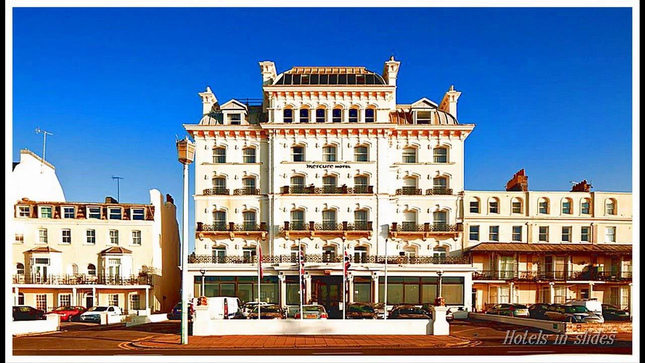 mercure brighton seafront hotel brighton england united. Black Bedroom Furniture Sets. Home Design Ideas