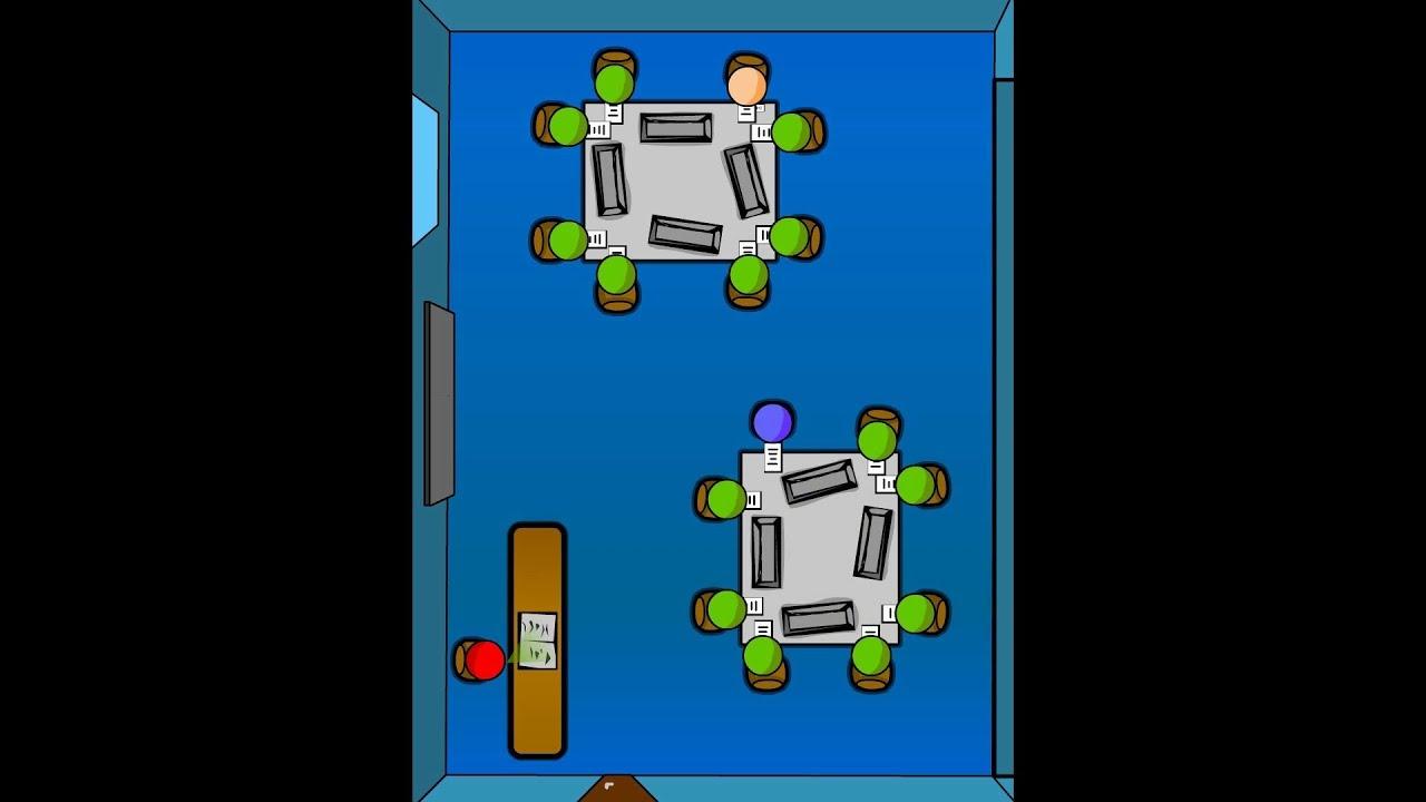 The Classroom 2 (2004) Perfect Stealth Walkthrough