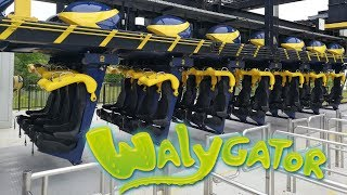 Walygator Parc Vlog May 2019