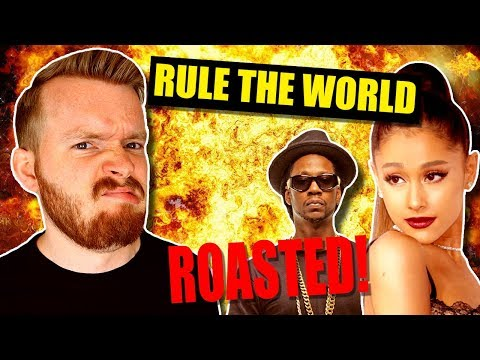 "Every Bad Line in ""Rule the World"" 