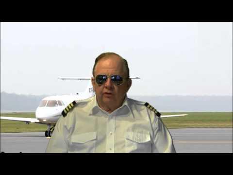 c5afb99f14006 Randolph Concorde Sunglasses - YouTube