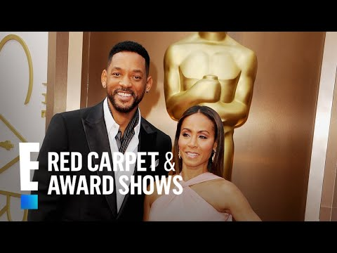 Jada Pinkett Smith: Don't Date Someone Going Through A Divorce | E! Red Carpet & Award Shows