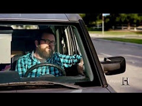 Top Gear USA - Season 2 Episode 4 - Series 2, Episode 4