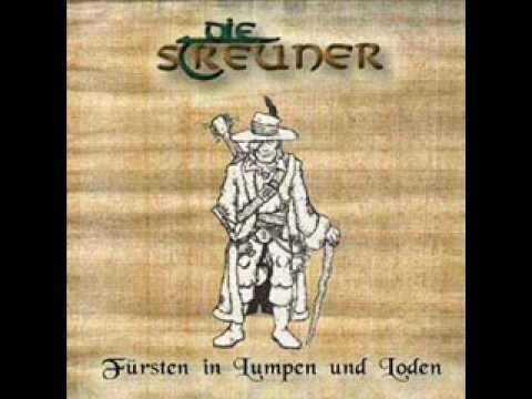 Die Streuner - 05 - Die Balade der Lorely