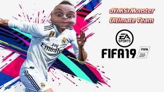 ???? Fifa19 Ultimate team pierwszy mecz #NAŻYWO #fifa19 - Na żywo