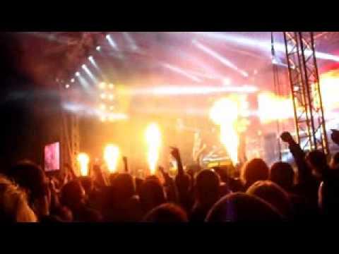 Rocková Ostrava 12.8.2012 Kabát - Burláci - YouTube 120f993a067