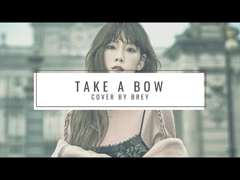 「COVER」 Taeyeon - Take A Bow