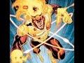 ประวัติ Hero หัวร้อน(ไฟ)[Origins Of Firestorm(Ronnie Raymond) (Thai)]