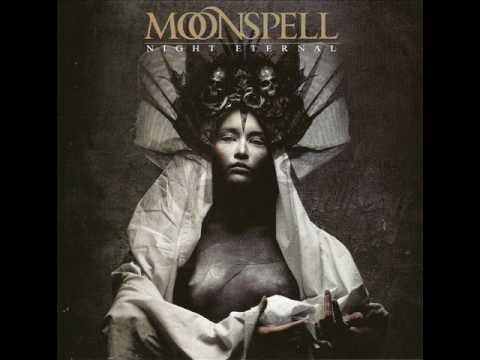 Moonspell - Scorpion Flower + lyrics :]