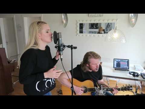 Yohanna - Hallelujah (Live @ Home) - Jóhanna Guðrún