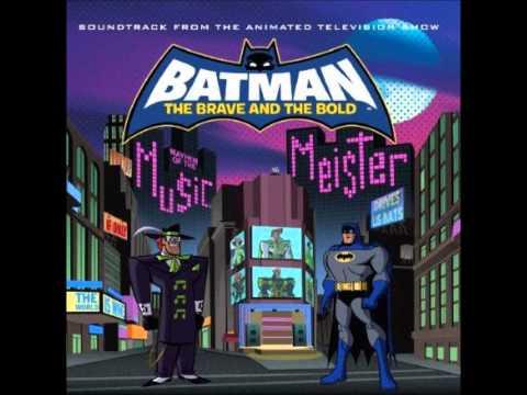 I'm The Music Meister - Neil Patrick Harris