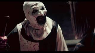 Несущий ужас  2017 Официальный трейлер HD