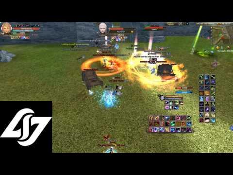PWI: CLG vs TSM  Karma vs efiance Ascend vs GoldDigerz Etherblade Server