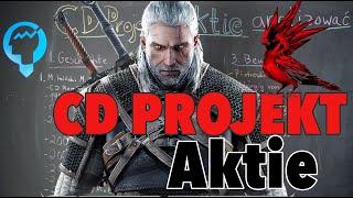 CD Projekt Aktienanalyse - Dank The Witcher & Cyberpunk 2077 zur Kursrakete?