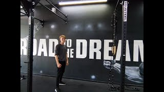 Смотреть видео Зал ROAD to the DREAM. Москва-Сити. Бизнес план онлайн
