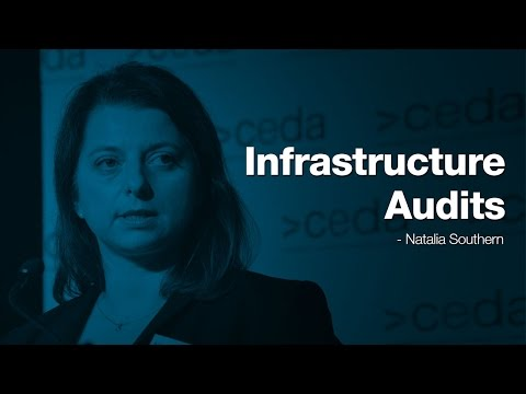 Infrastructure Audits - Natalia Southern