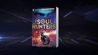 The Soul Hunters trailer