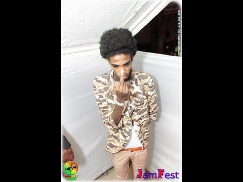 Alkaline - Move Mountains (Things Mi Love Pt.2) | Explicit | February 2014