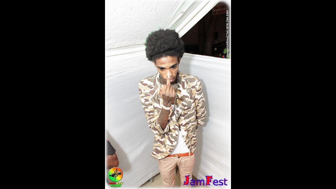 Download Alkaline - Move Mountains (Things Mi Love Pt.2) | Explicit | February 2014