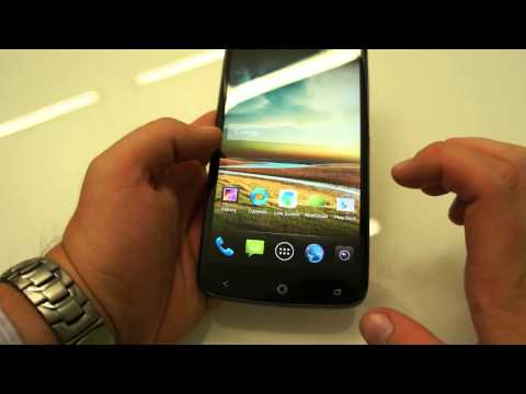 Acer Liquid S2 deutsch Kurztest