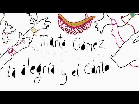 Marta Gómez - Un día