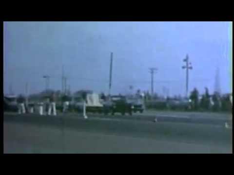 Lodi drag strip 1967