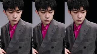 Emporio Armani FW21-22 campaign video starring Jackson Yee.