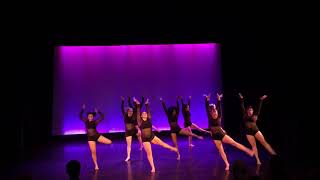 """Schoolin' Life"" Jazz Dance Choreography: Erin Smith"