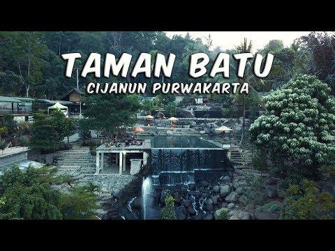 taman-batu-cijanun-purwakarta---motovlog-nmax-indonesia