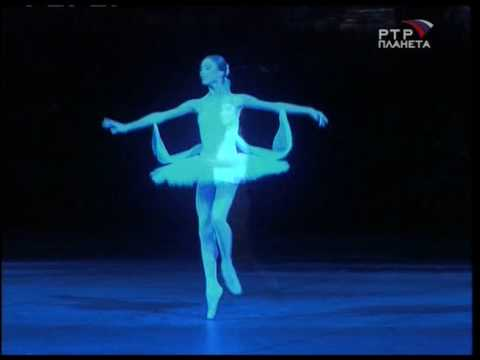 Ekaterina Shipulina - Feature interview  1(2)