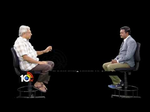 Face to Face with Ex. MP Undavalli Arun Kumar | 10TV
