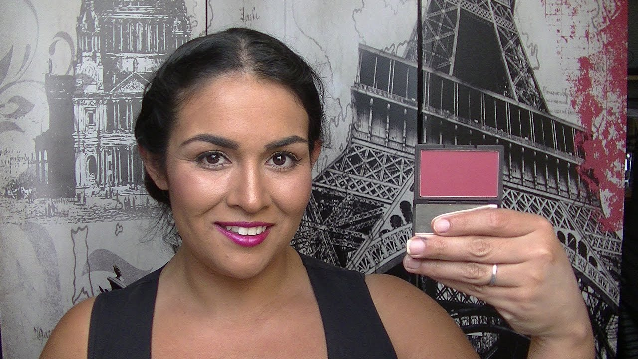 Glossy Confidential Reviews - Sleek Makeup Blush 'Flushed ...