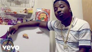 Troy Ave - Just Cookin