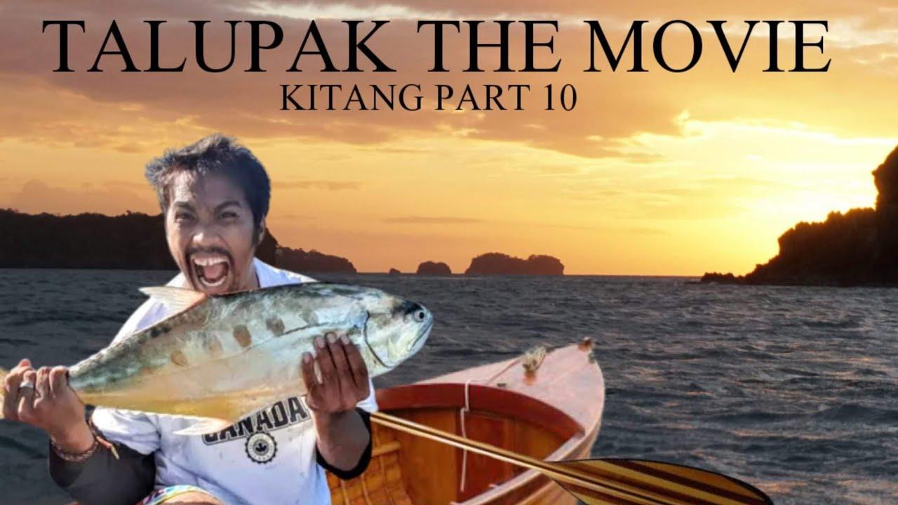 TALUPAK THE MOVIE | NASIRAAN KAMI SA LAOT | Japer Sniper Official July 10, 2020