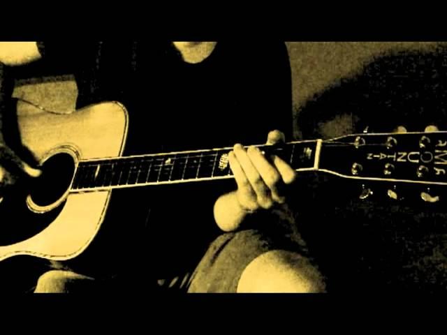 leevi-and-the-leavings-en-tahdo-sinua-enaa-fingerstyle-guitar-w-tabs-rr0849