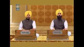 Har Har Gur Gur Karta Re - Bhai Manpreet Singh Ji Sri Amritsar Wale | Amritt Saagar