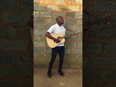 Khaya Mthethwa Mkhul'umsebenzi uSandile
