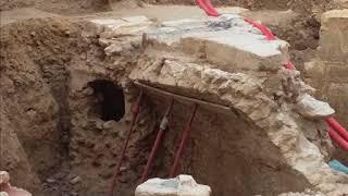 Archeologie  Aix en Provence
