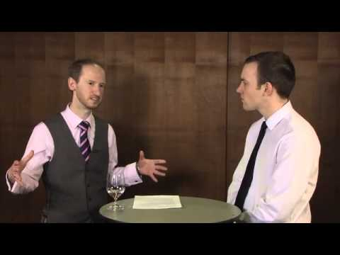 Interview with William Trump & Edward Leigh