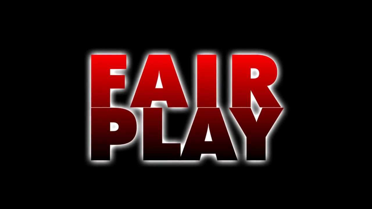 FAIR PLAY - Official Trailer