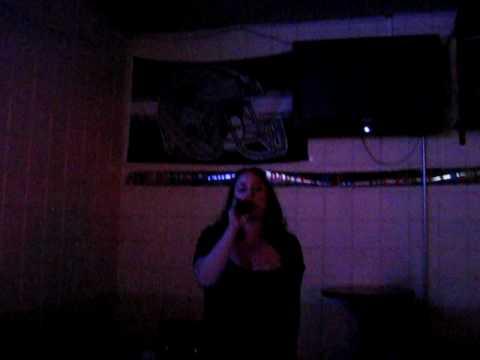 Carriage house karaoke san diego Nicole Paquin