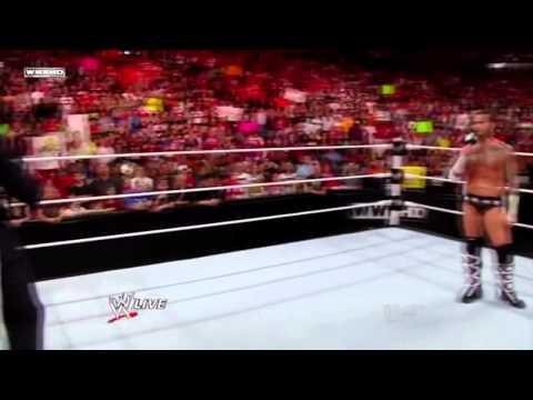 CM Punk calls Triple H cerebral ass-assin
