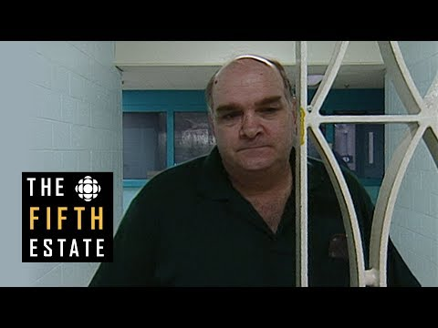 Clayton Johnson wrongful murder conviction : Tide of Suspicion 1998  The Fifth Estate