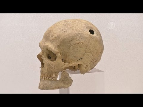 Медицина Древней Греции: аутопсия и целебные травы (новости)