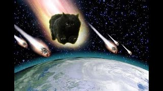 A giant asteroid to hit the Earth April 29, 2020? NO! Don't believe the fake news!