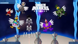 [Early Access] Chicken Invaders Universe - Boss Rush (New Game Mode)