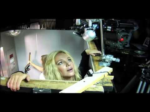 Britney Spears   Rebellion