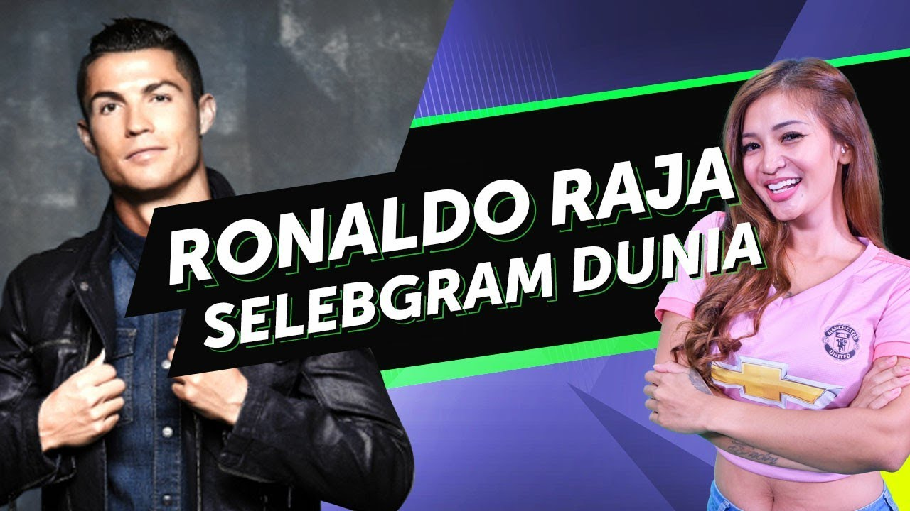 CR7, 200 Juta Follower Pertama Di Dunia - Welcome Bruno - Mari Dipinjam Arsenal